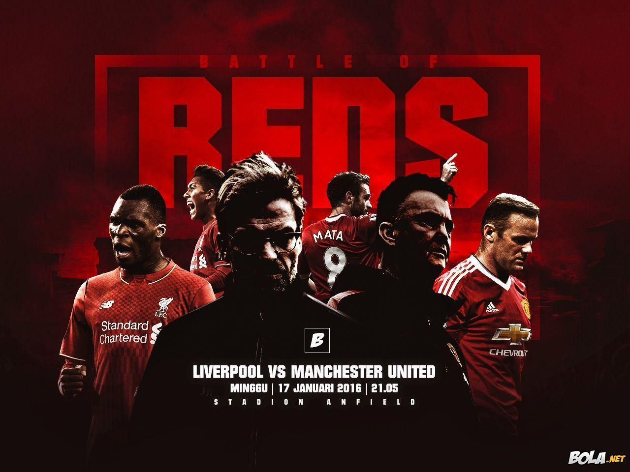 Liverpool Wallpapers 2017
