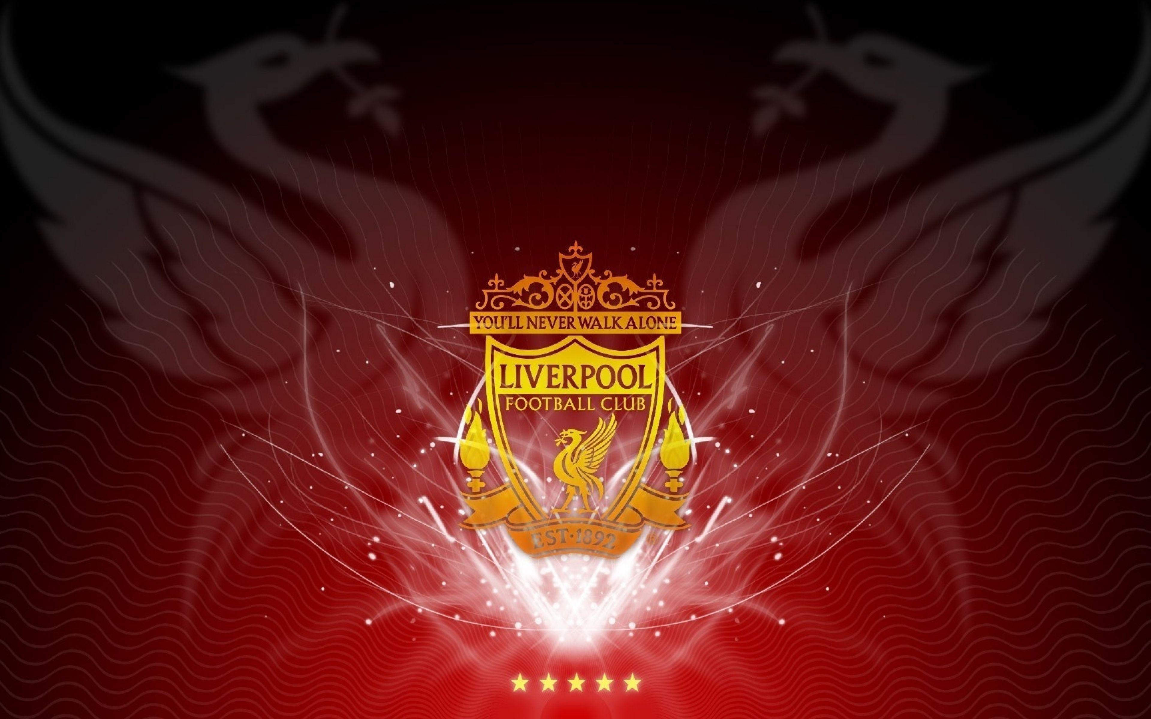 Liverpool Wallpapers 2017 - Wallpaper Cave