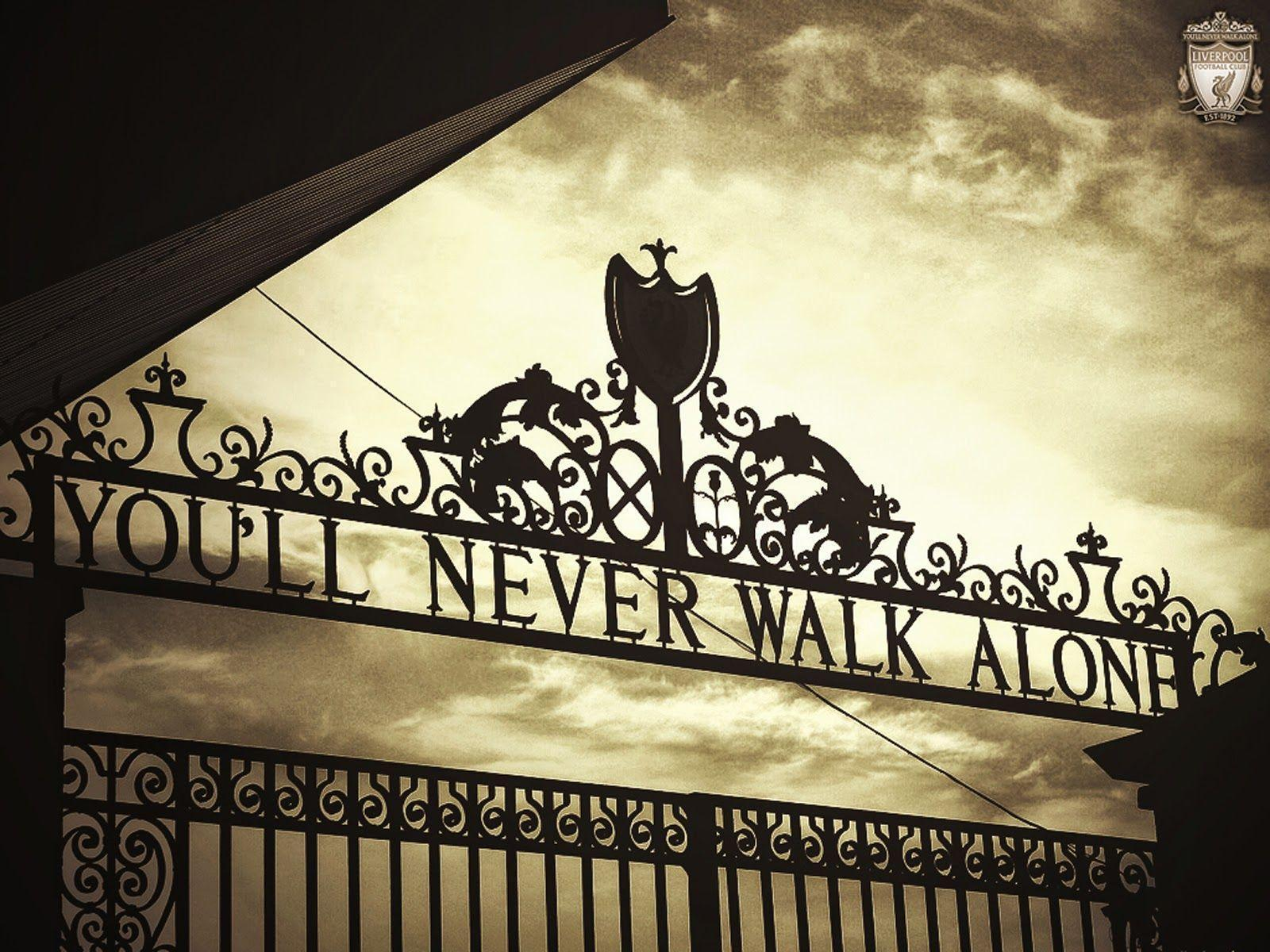 GATE 2019 Image: Liverpool Wallpapers 2017