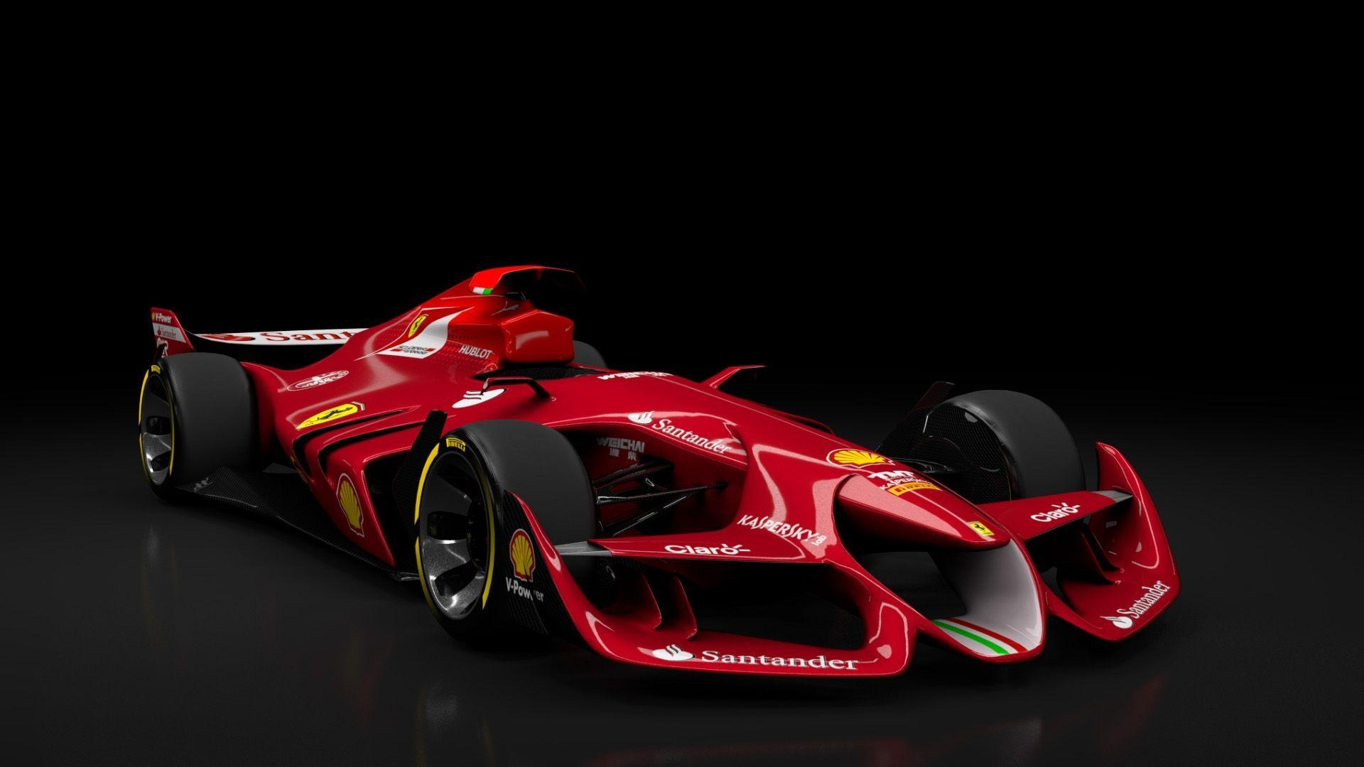 Ferrari F1 Wallpapers Wallpaper Cave