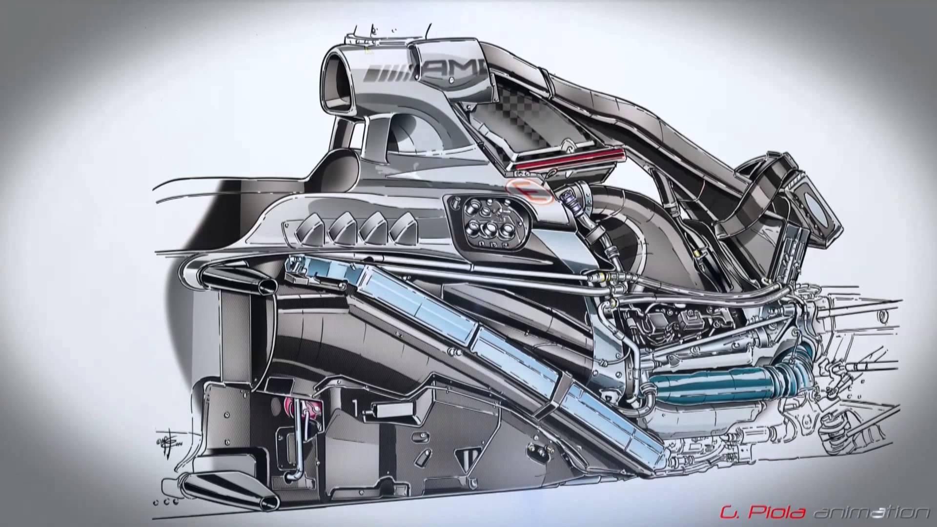 f1 engine wallpaper - photo #18