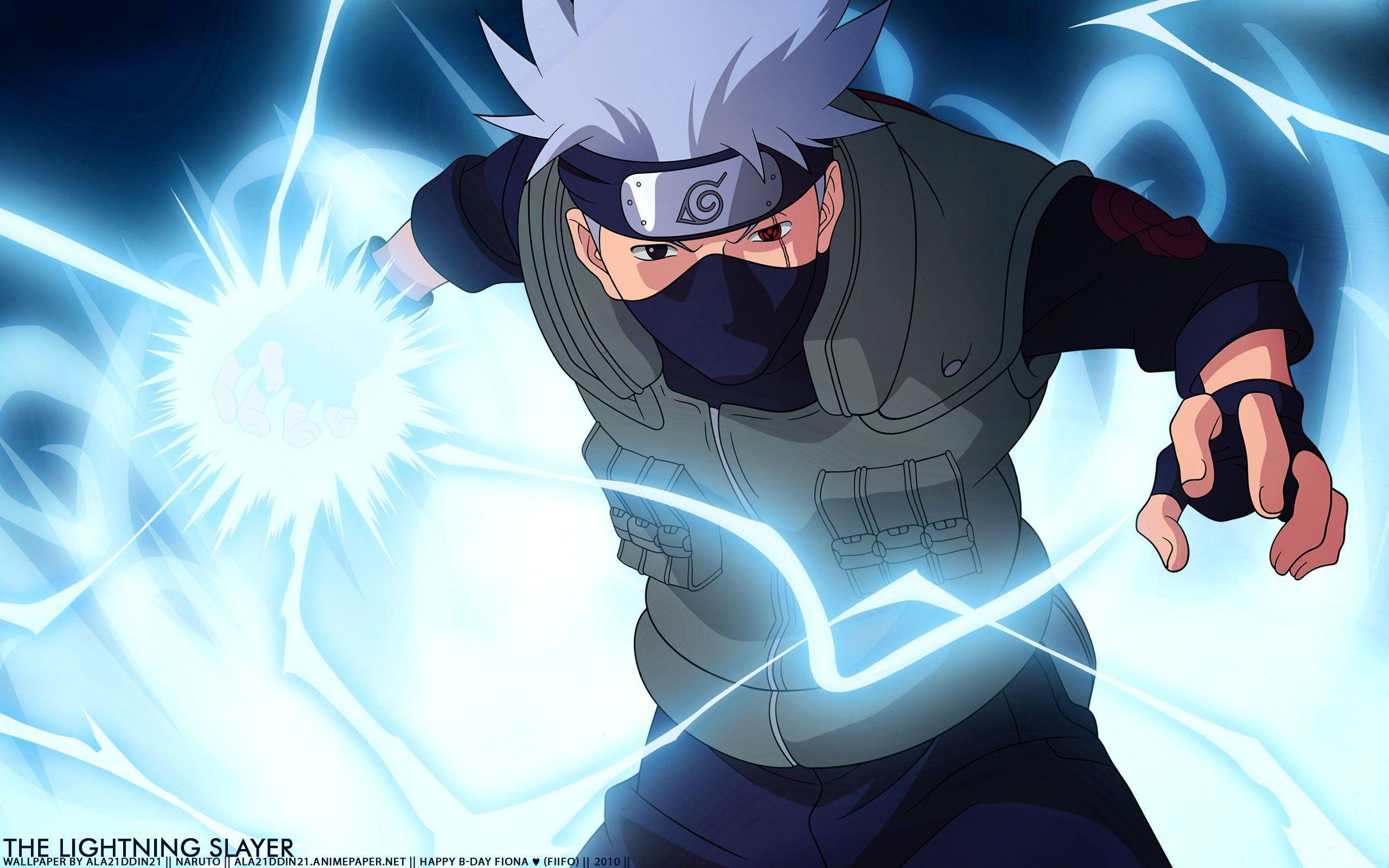 Kakashi Wallpapers Terbaru 2017 - Wallpaper Cave