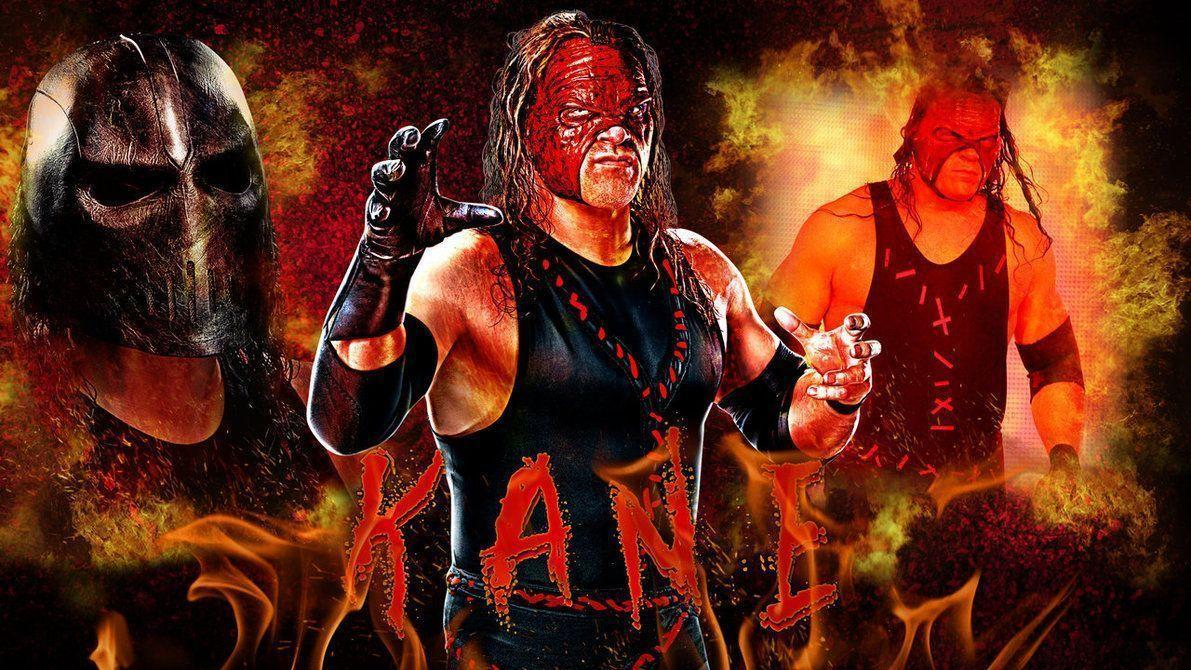 kane wallpapers mask