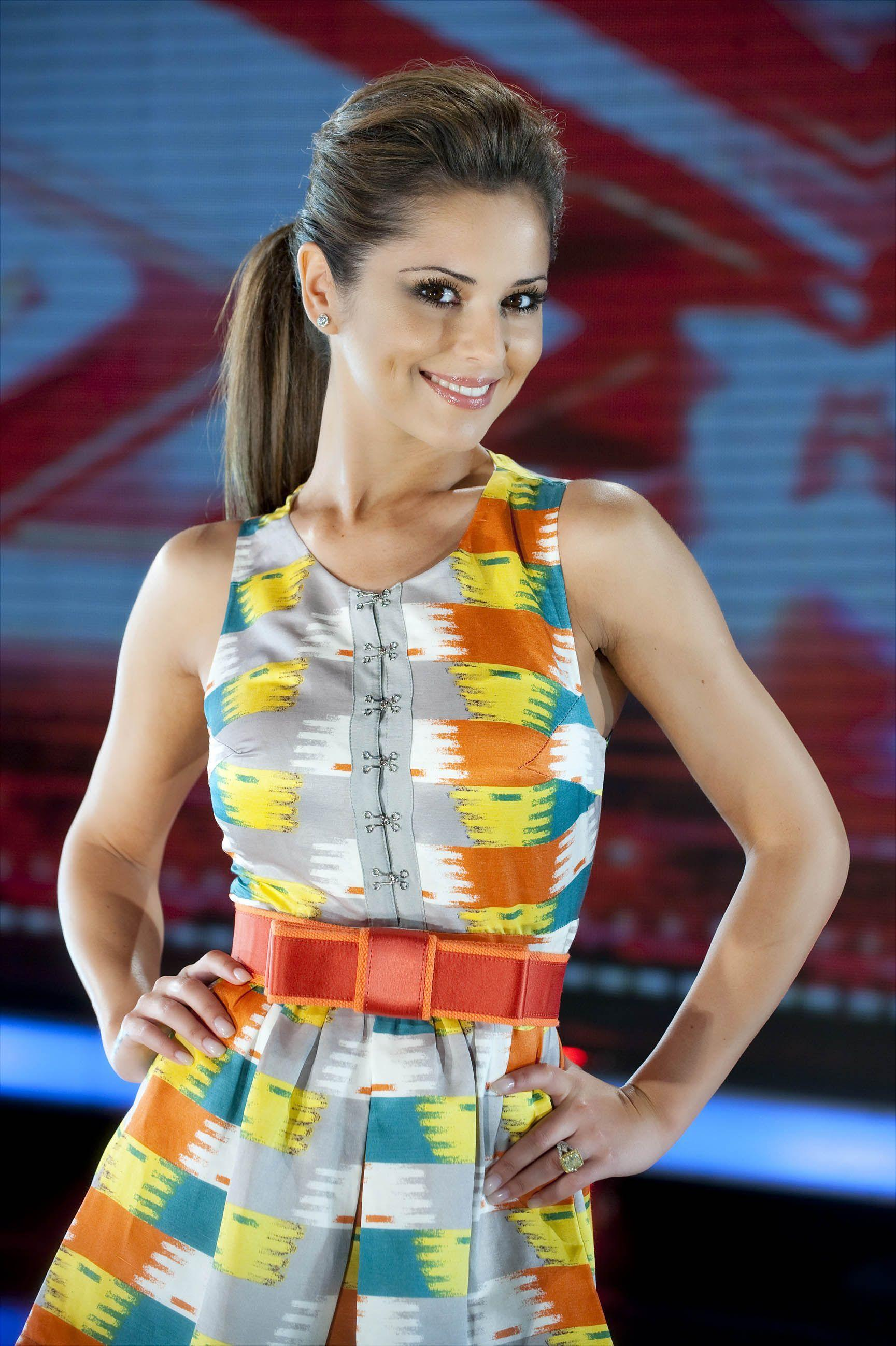 Cheryl Cole Wallpapers...