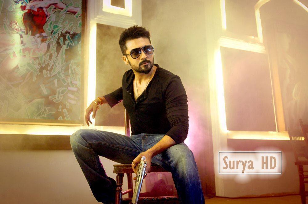 Suriya Movie Stills Photos Wallpapers: Surya HD Wallpapers 2017