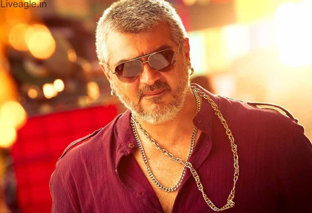 Thala Ajith Latest Mass HD images, stills & Wallpapers, DP - LivEagle