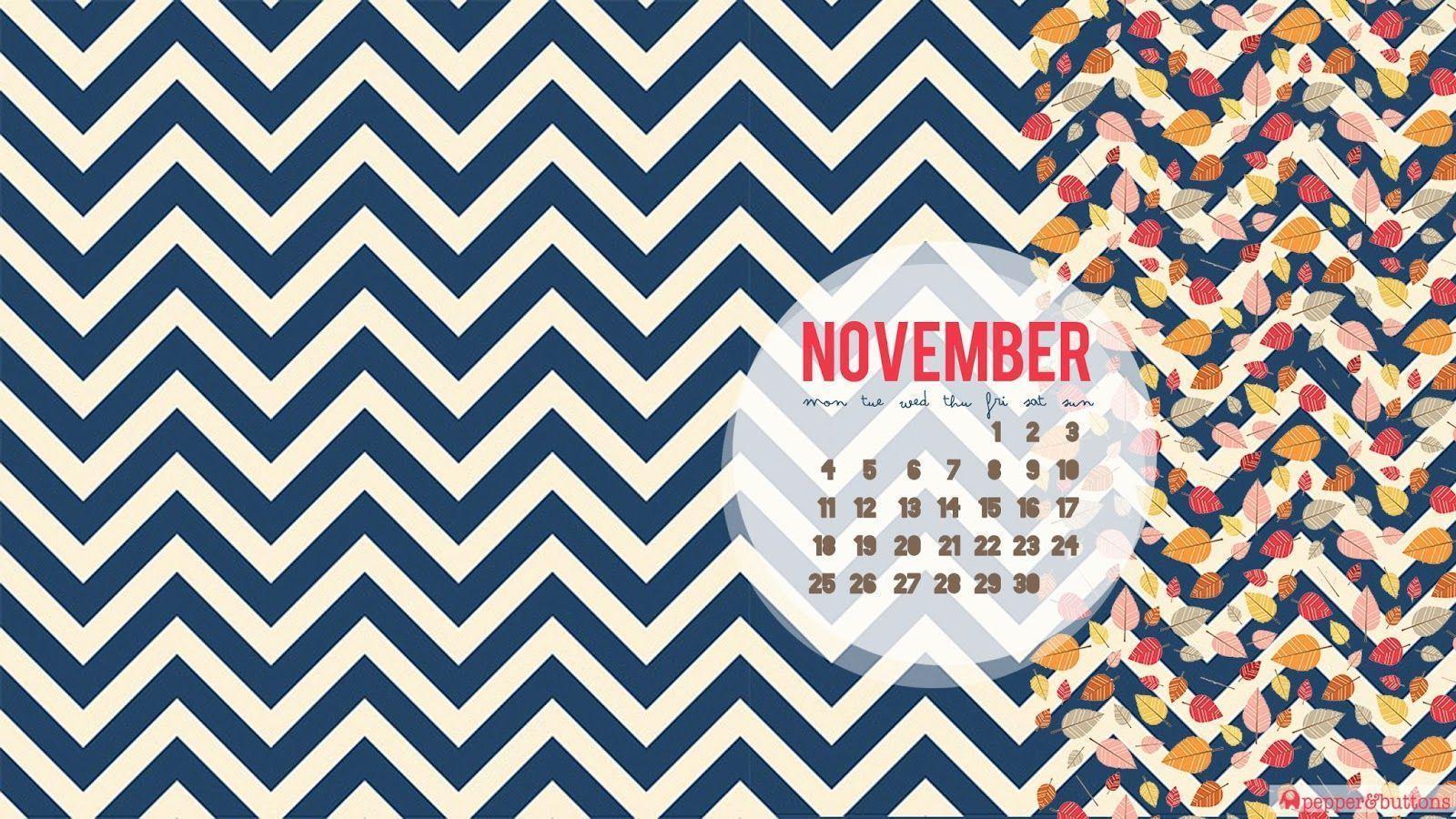 Calendar Wallpaper November : Desktop wallpapers calendar december wallpaper cave