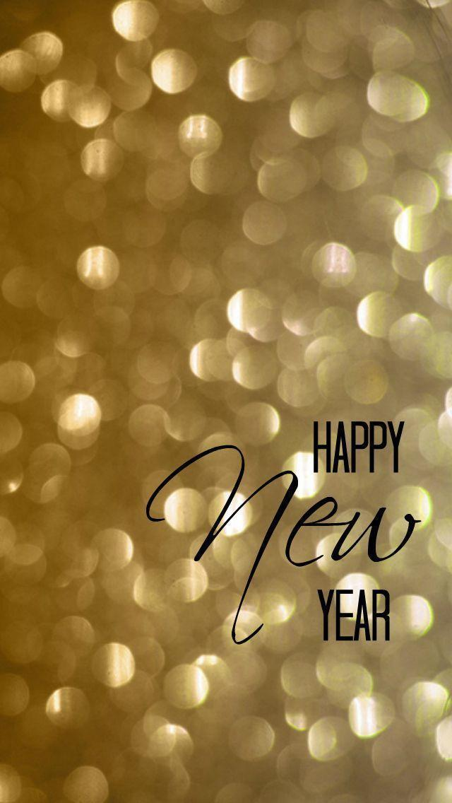 New Year 2017 Wallpapers and Images for iPhone and iPad - Happy...