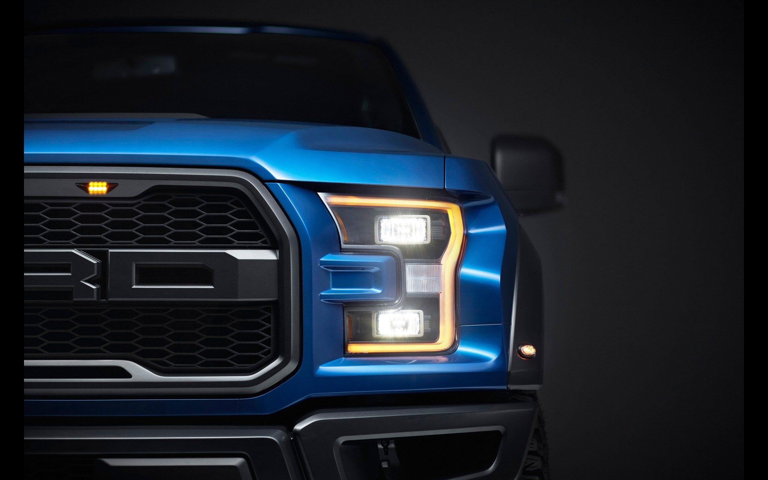 Ford F 150 Wallpaper HD