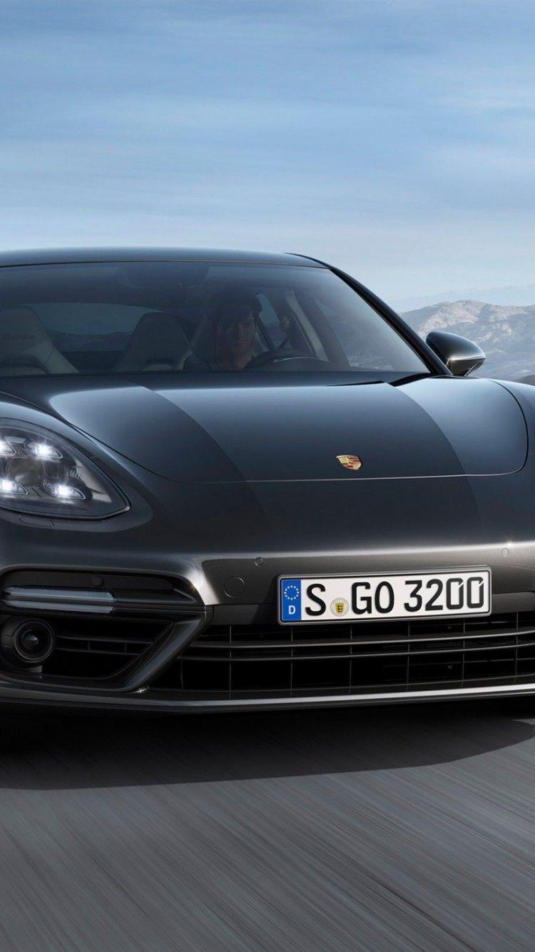 2017 Porsche Panamera HD desktop wallpaper iPhone 6 - Wallpaper...