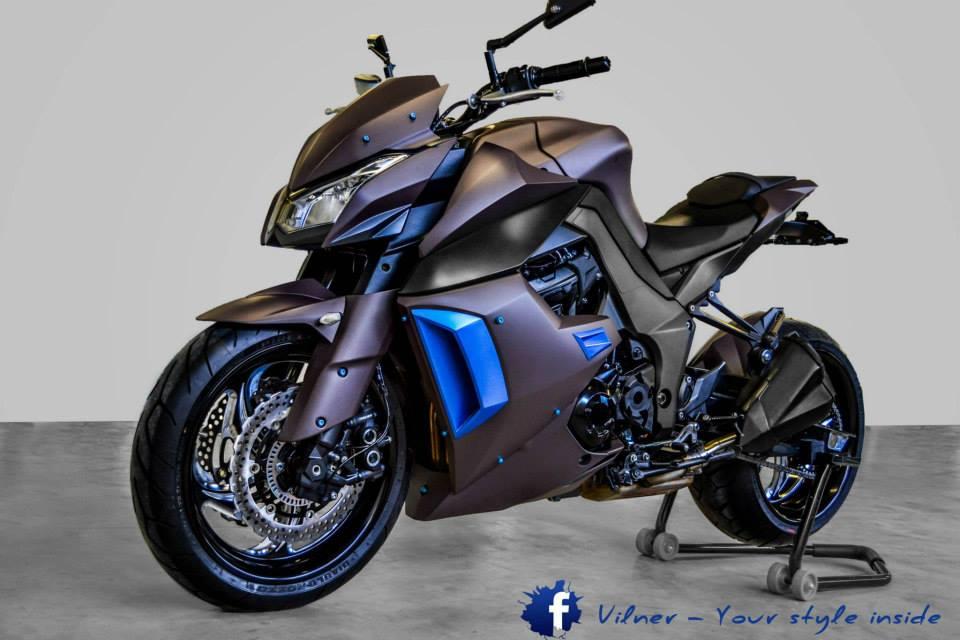 82 Bike 2016 Kawasaki Z1000 Abs Cycleonlinecomau