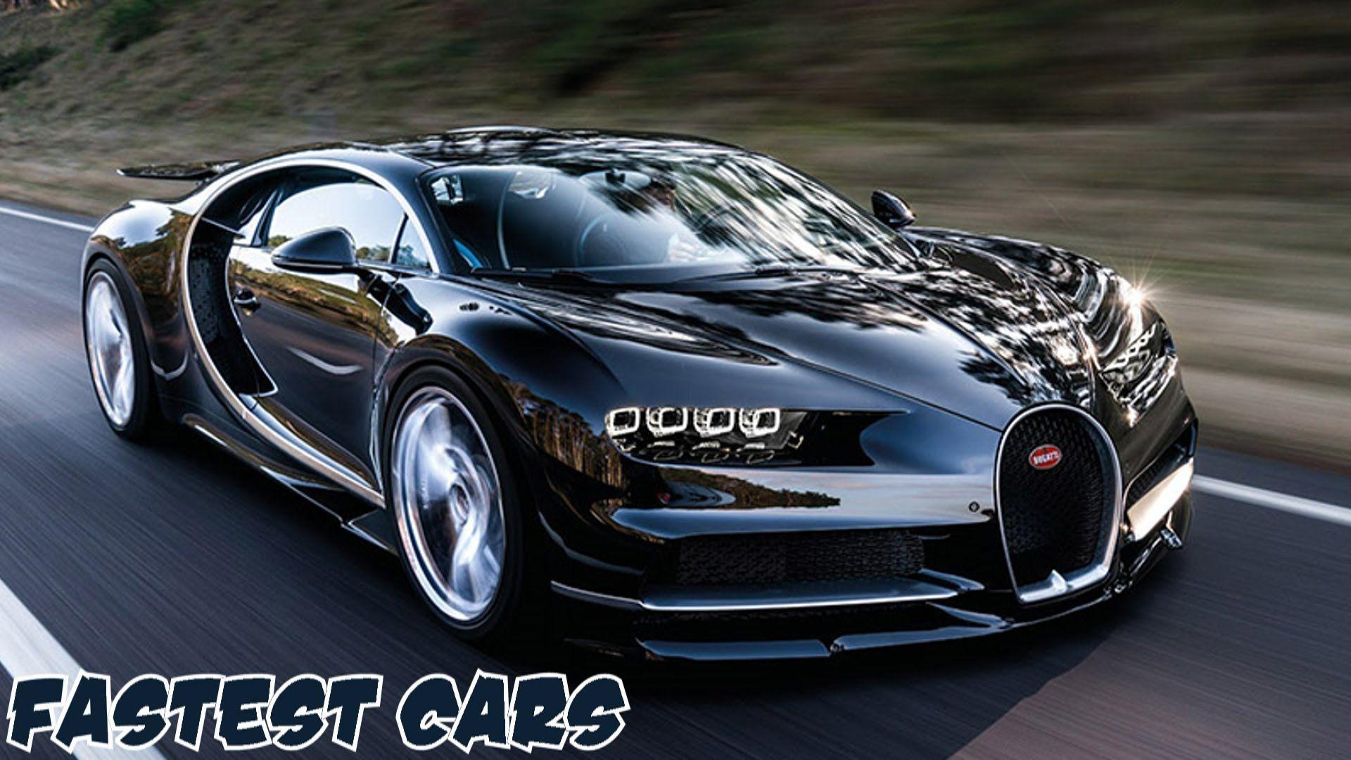 Top 10 Fastest Cars In The World 2016 2017 ◅ Fast Faster Fastest .