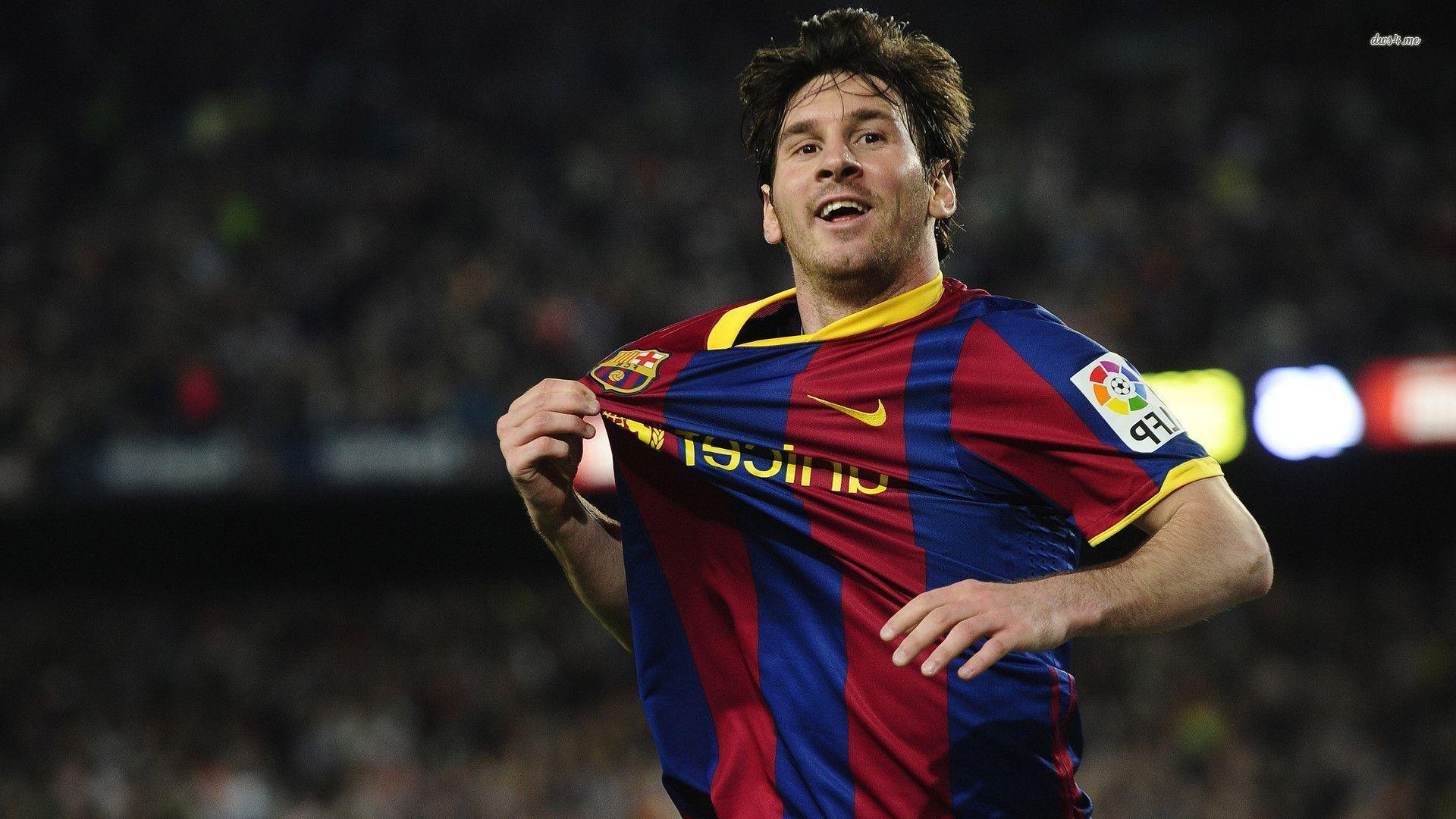 Messi Hd Wallpapers 1080p 2017 Wallpaper Cave