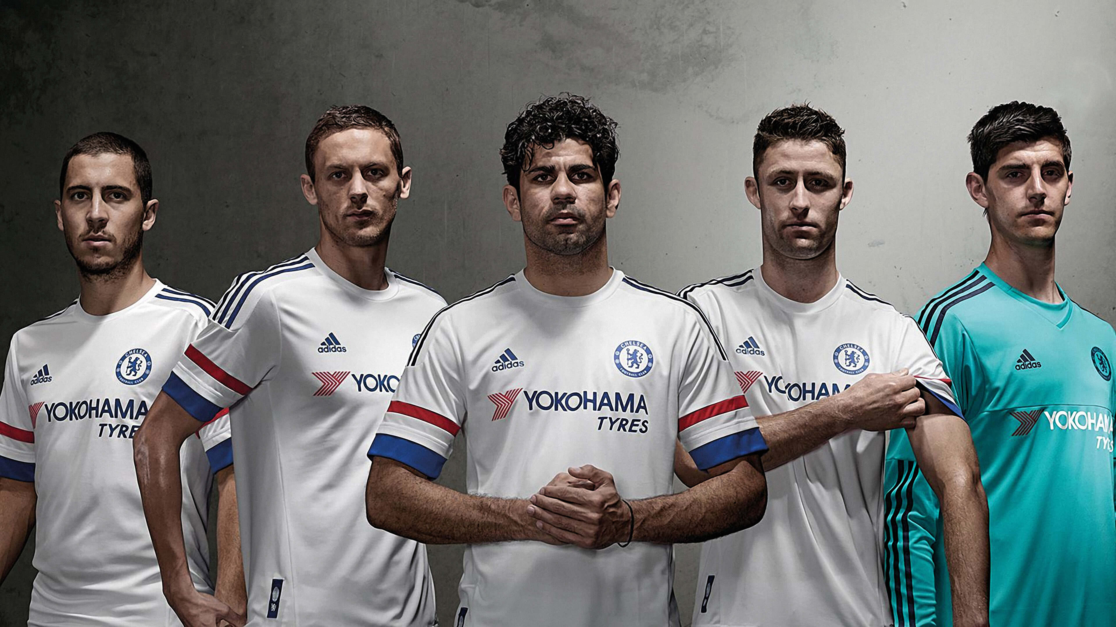 Chelsea Wallpapers 2017 HD