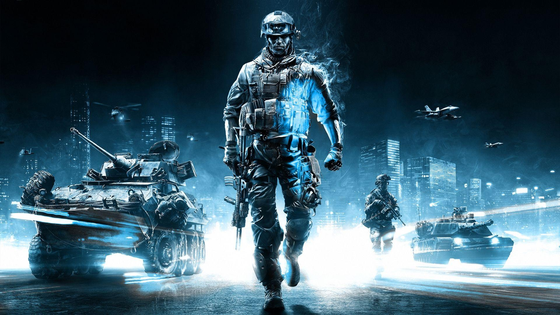 High Resolution Gaming Wallpapers: Amazing PC Games Wallpapers HD Of 2017 Windows 7
