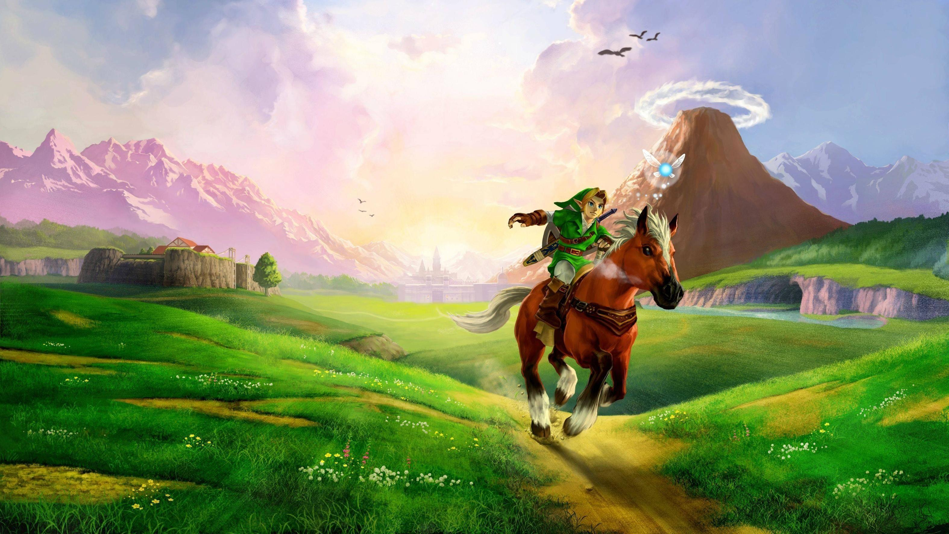 Zelda Wallpapers Hd 49730