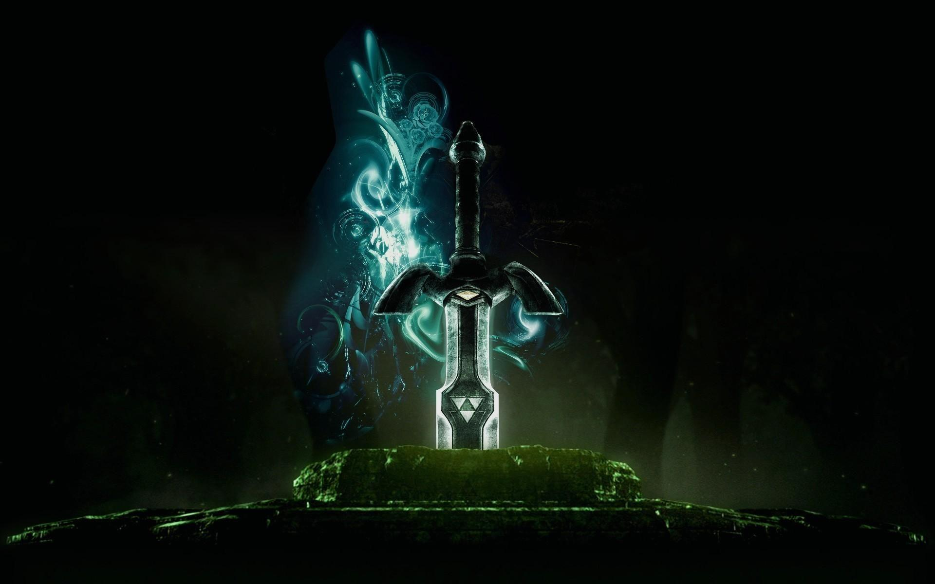 The Legend Of Zelda Wallpapers Desktop HD