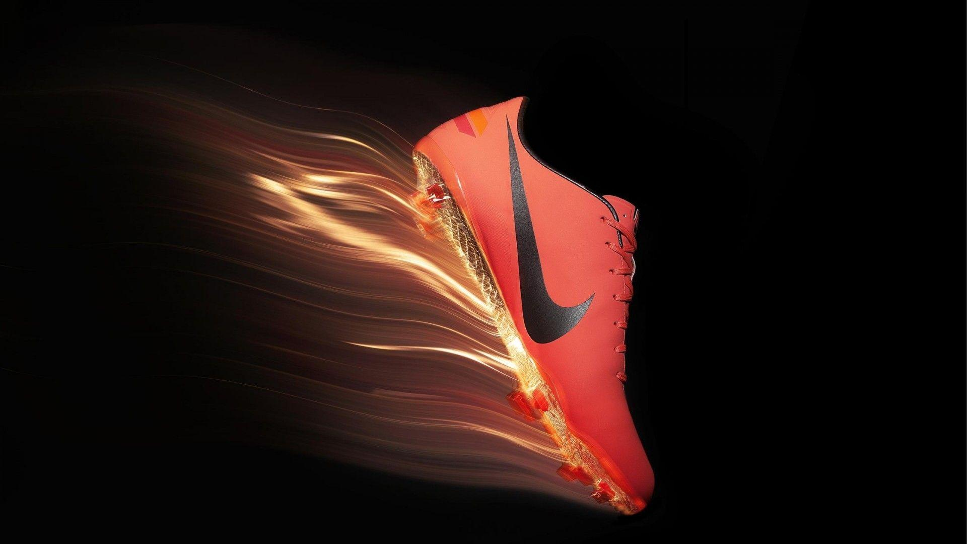 Nike Shoes Wallpapers - Wallpaper Cave