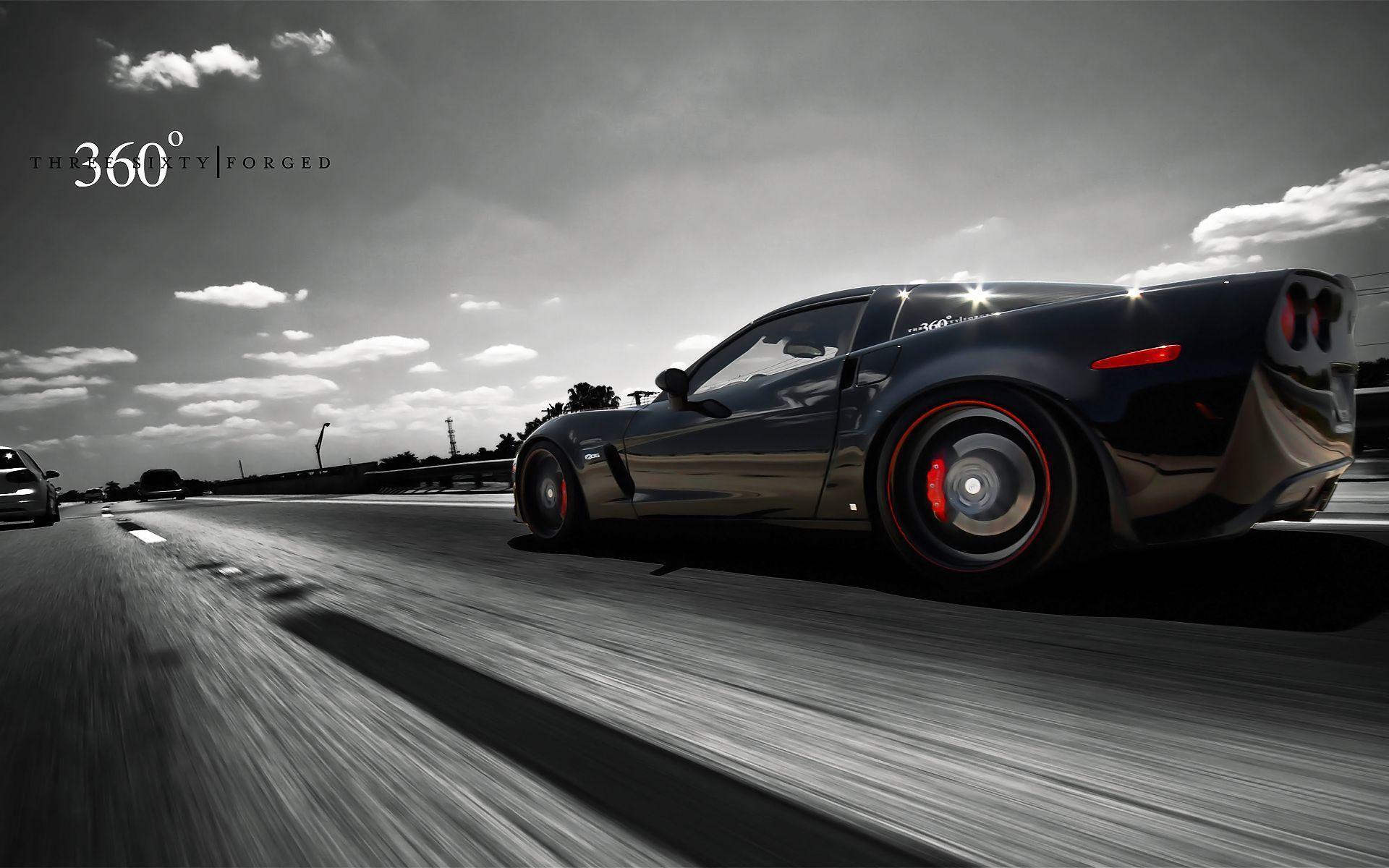Corvette 2017 Wallpapers HD Wallpaper Cave