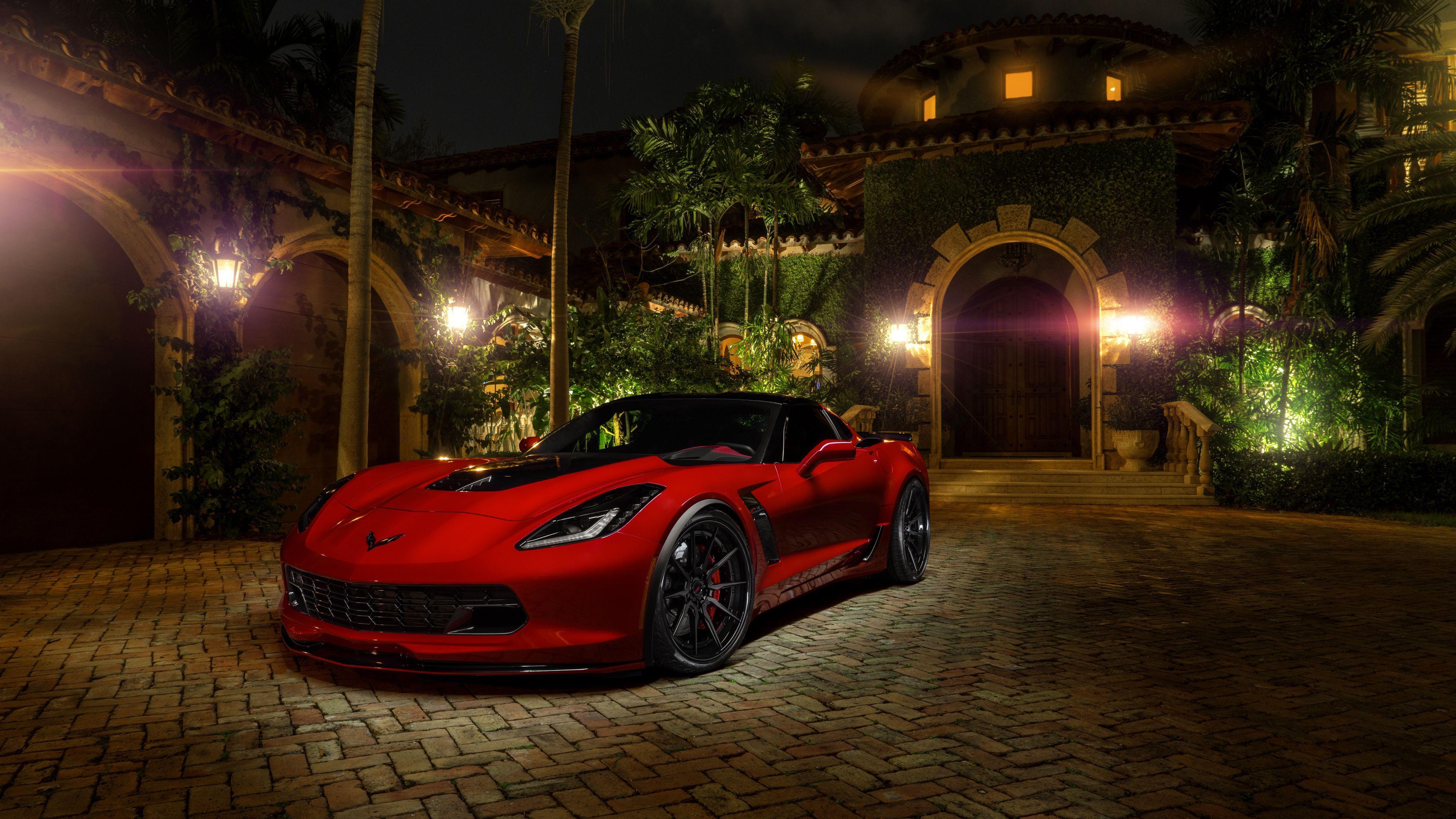 Corvette 2017 wallpapers hd wallpaper cave - Corvette wallpaper ...