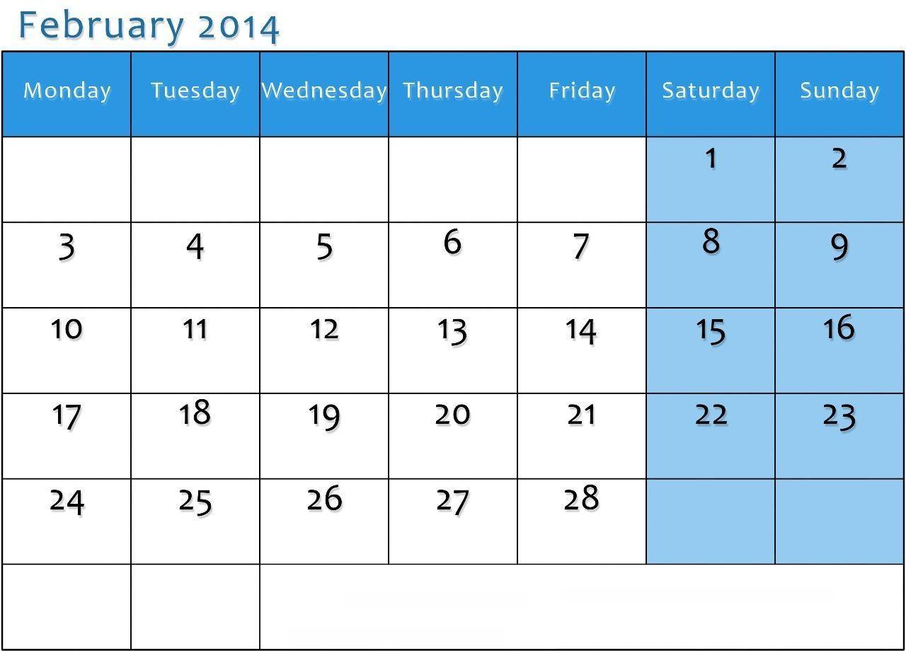 February  2014  djablons11s Blog