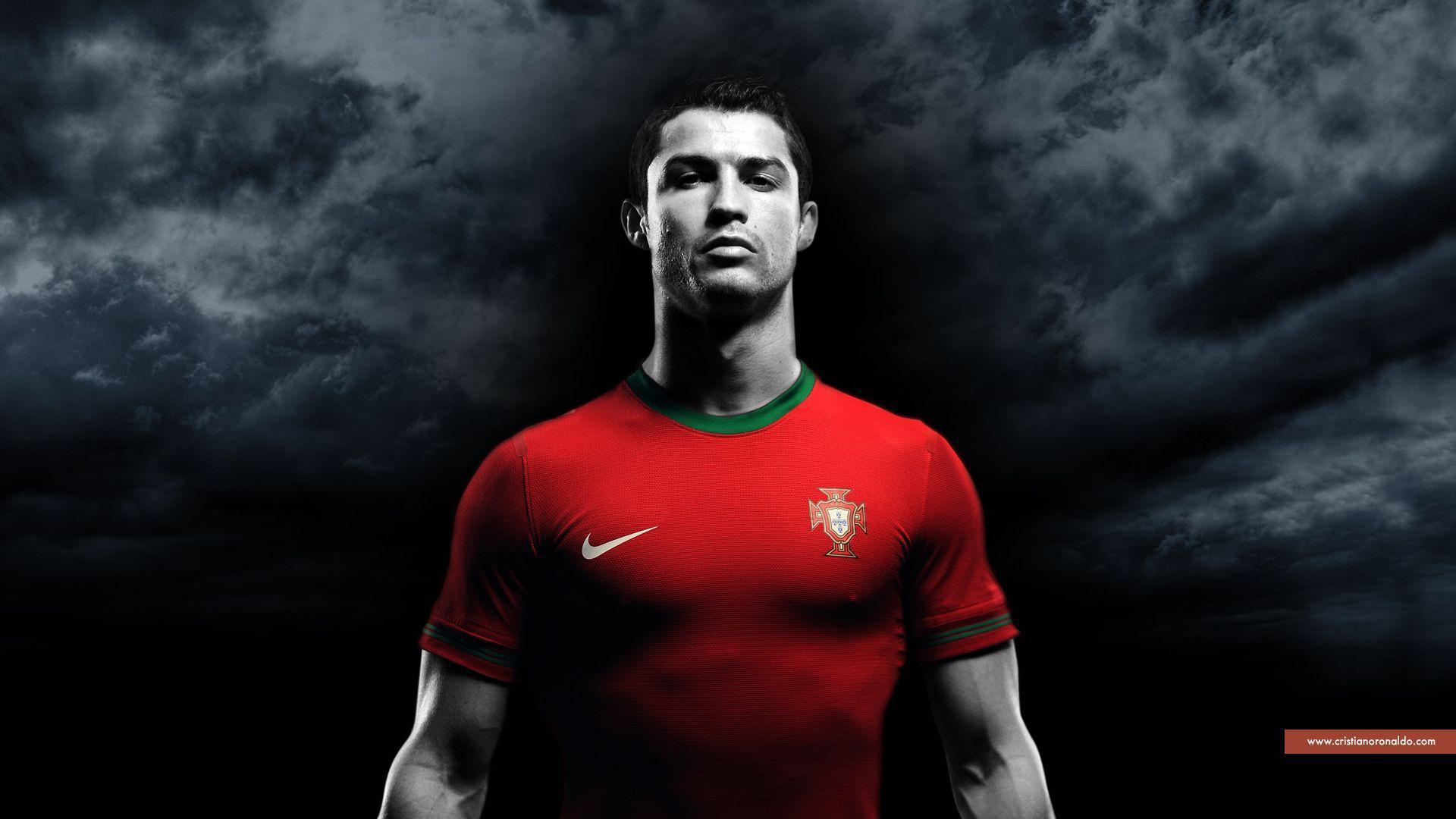 Cristiano Ronaldo 7 Wallpapers 2017 - Wallpaper Cave