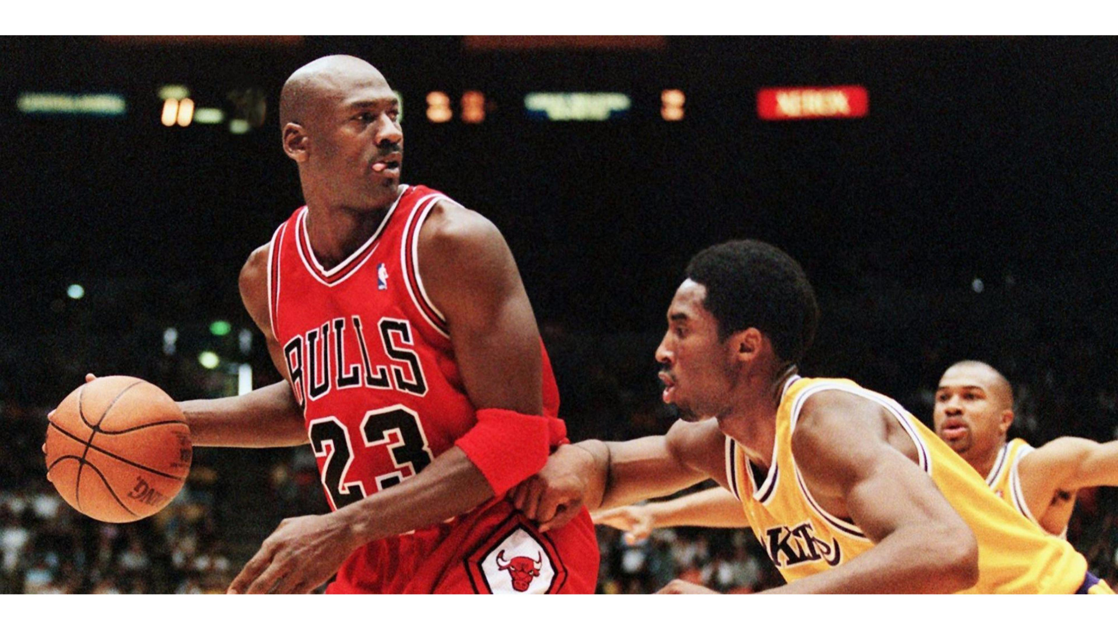 michael jordan and kobe bryant essay Compare/contrast essay on michael jordan n kobe bryant help  at retirement, kobe will have put more  compare/contrast michael jordan and kobe bryant.