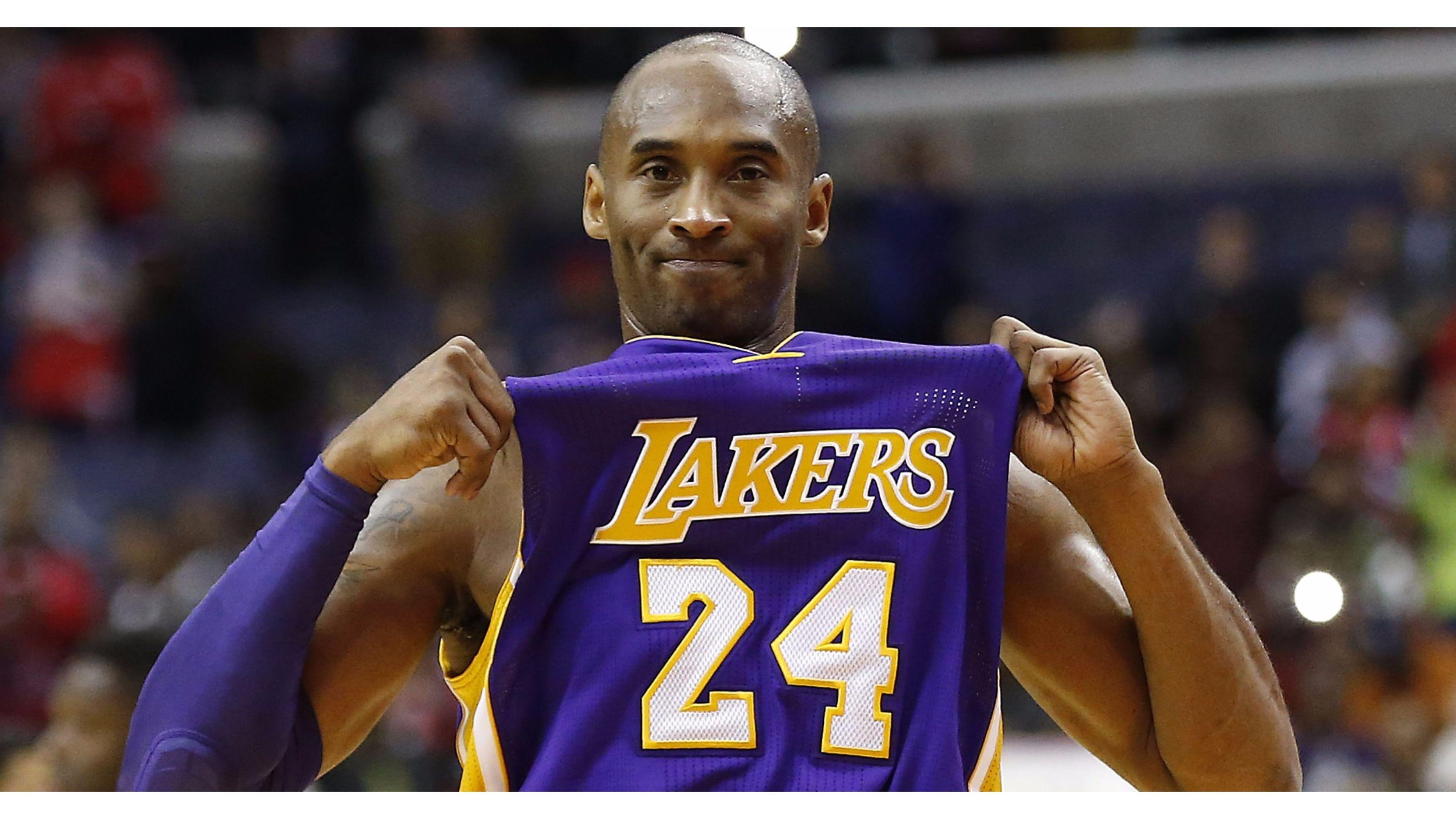 Get complete career stats for small forward Kobe Bryant on ESPNcom