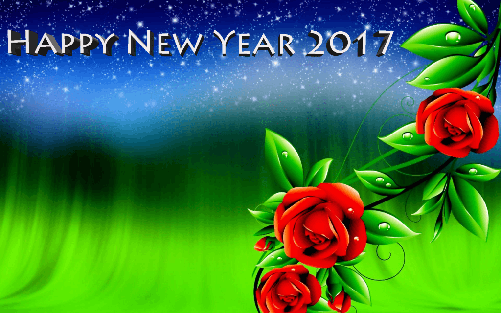Wallpapers Of New Year 2017 - Wallpaper Cave