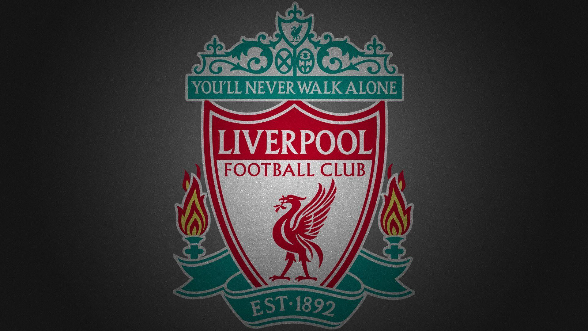 Wallpapers Logo Liverpool 2017 - Wallpaper Cave