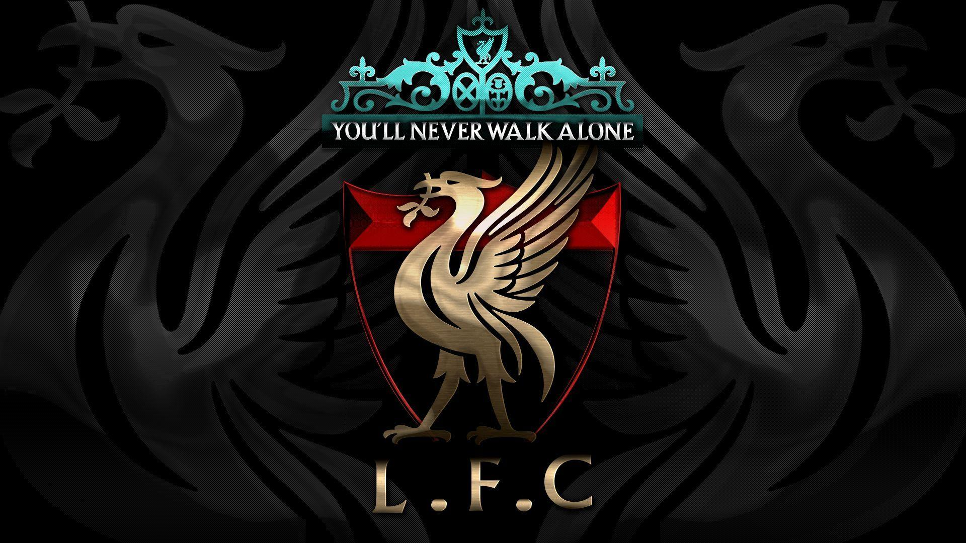 Wallpapers Logo Liverpool 2017