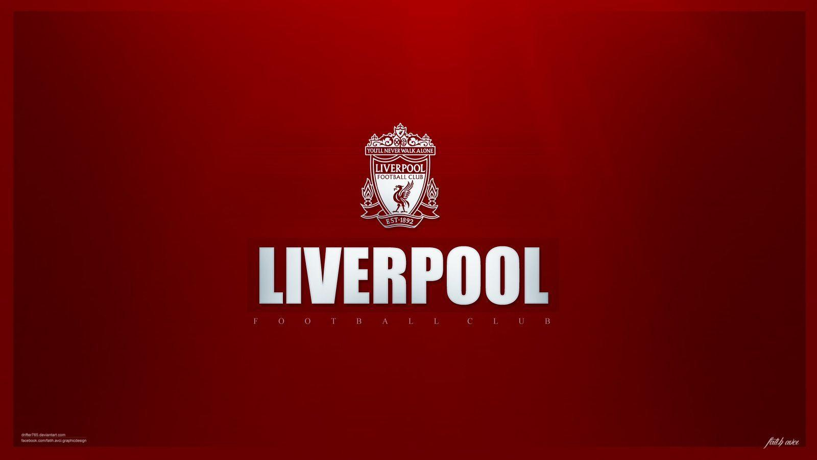 Wallpapers Logo Liverpool 2017 Wallpaper Cave