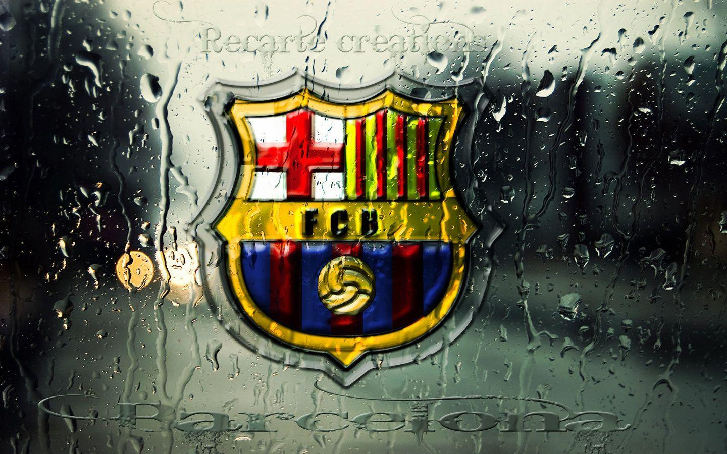 Wallpapers Fcb 2012