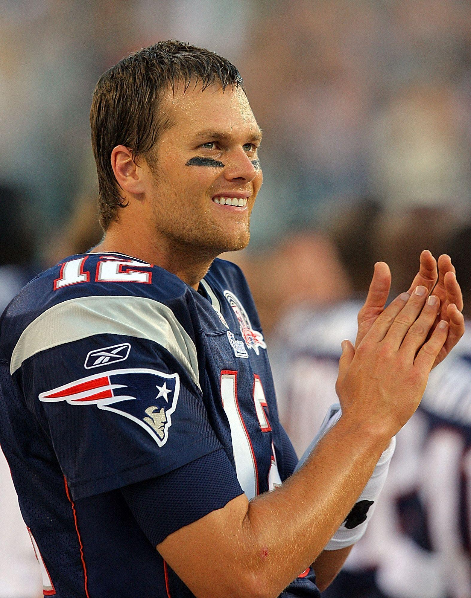 Tom brady, Patriots and New england patriots