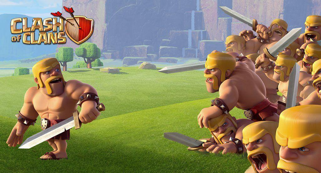 Clash of Clans Optional Update Released