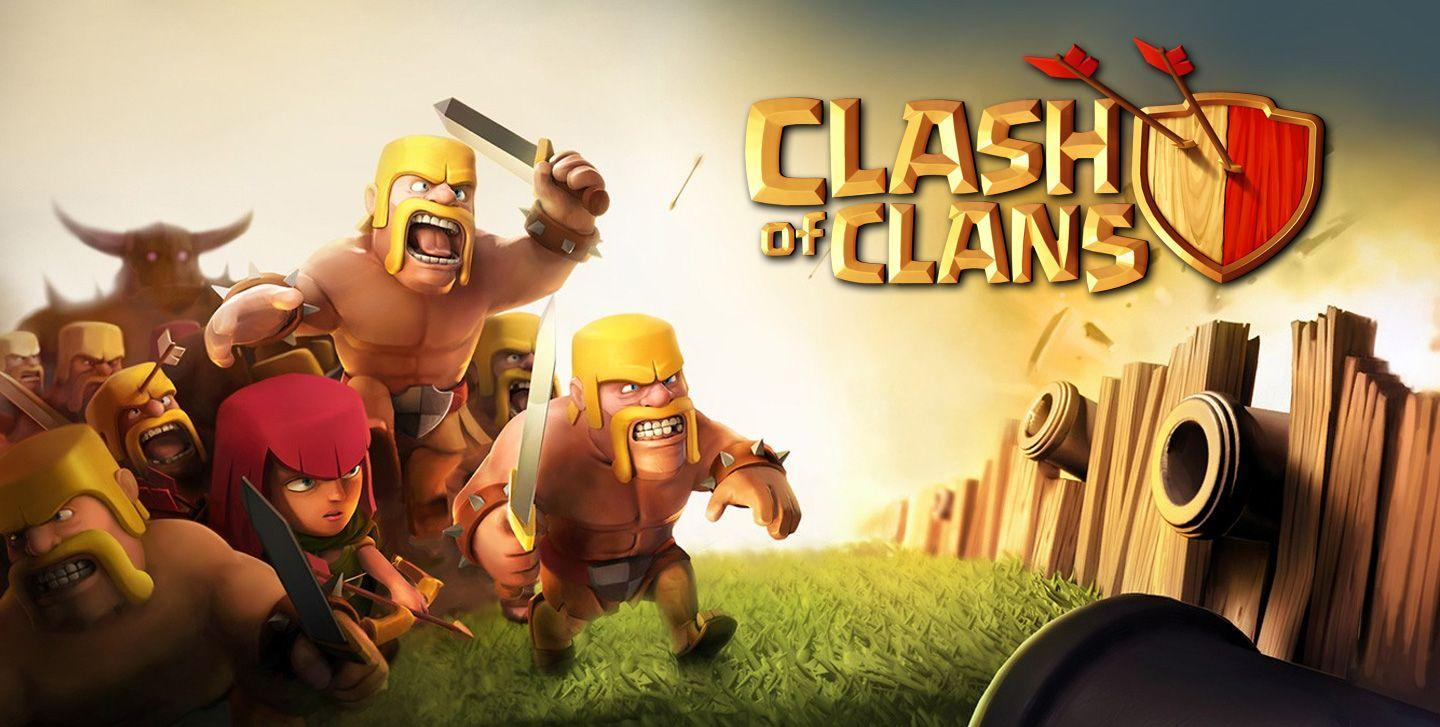 Clash of Clans - Attack!