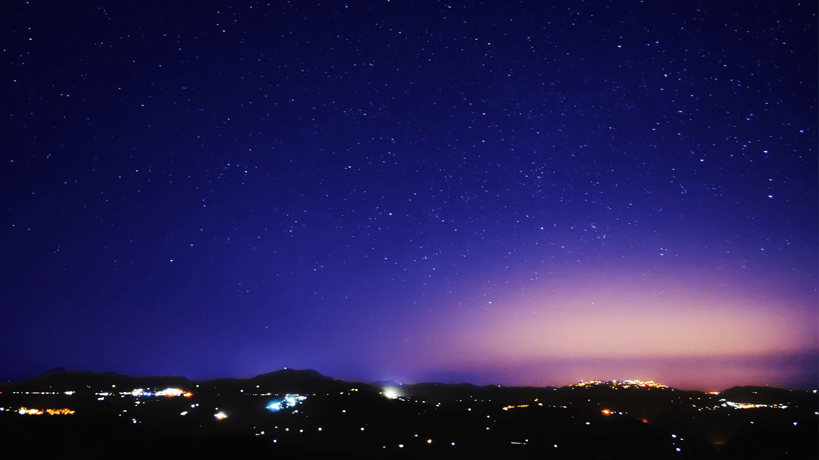 Sky At Night Wallpapers - Wallpaper Cave