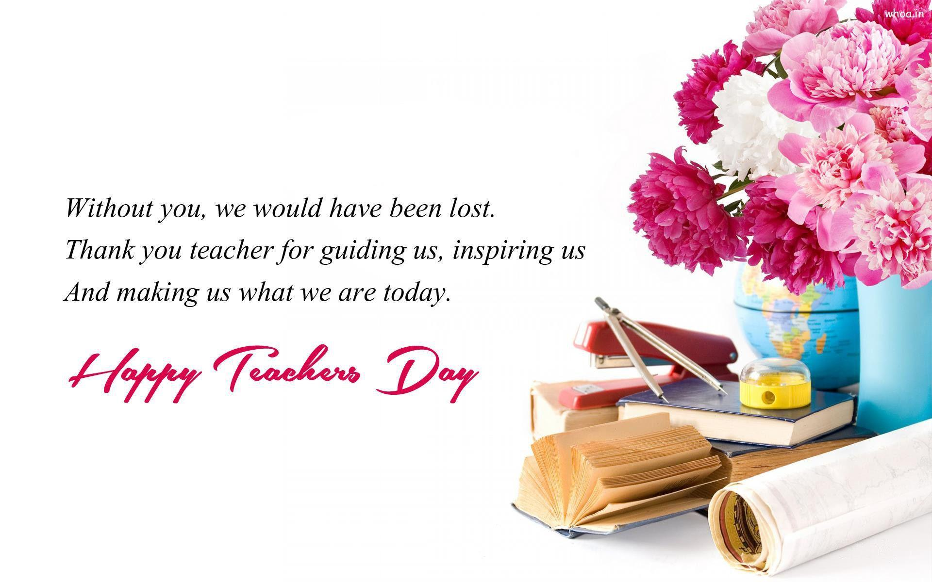 Teacher day wallpapers wallpaper cave happy teachers day wishes cute best hd wallpaper altavistaventures Image collections