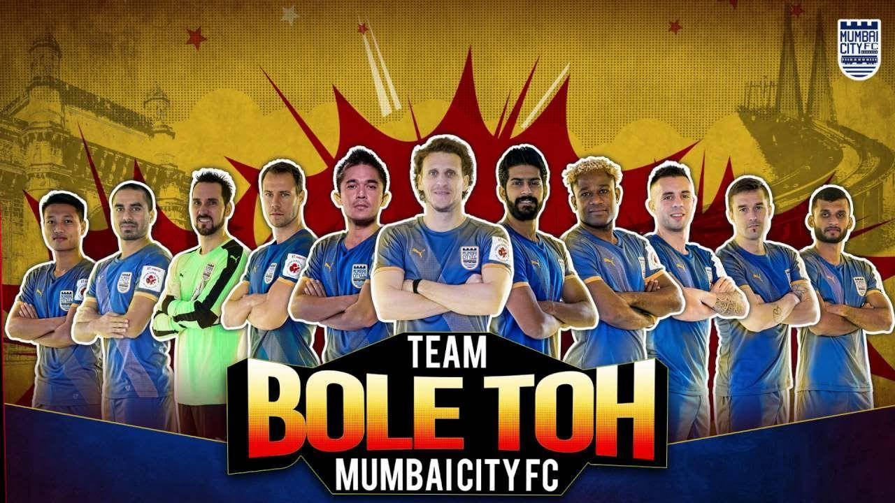 Team Bole Toh Mumbai City FC