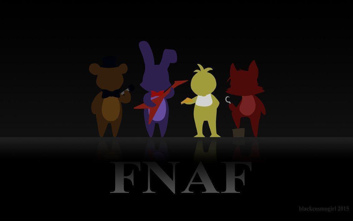 f naf wallpaper rock - photo #4