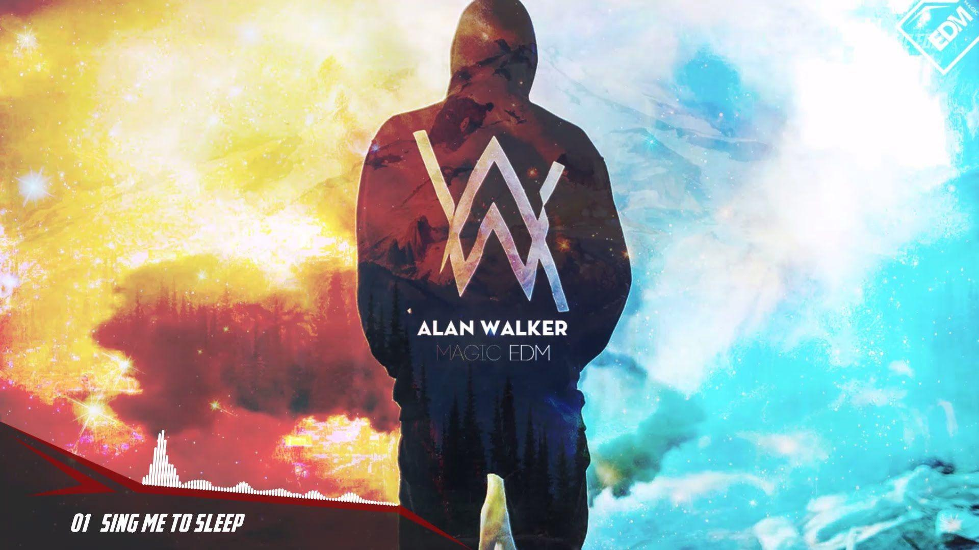 Alan Walker Wallpapers Wallpaper Cave