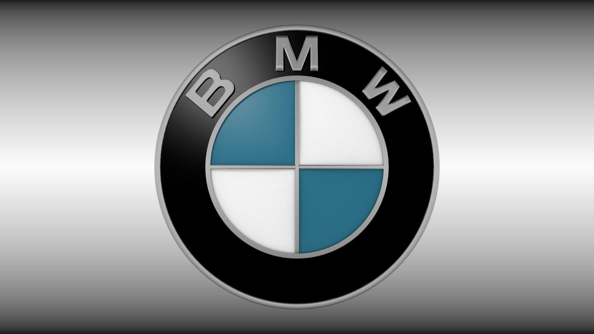 BMW Logo High Definition