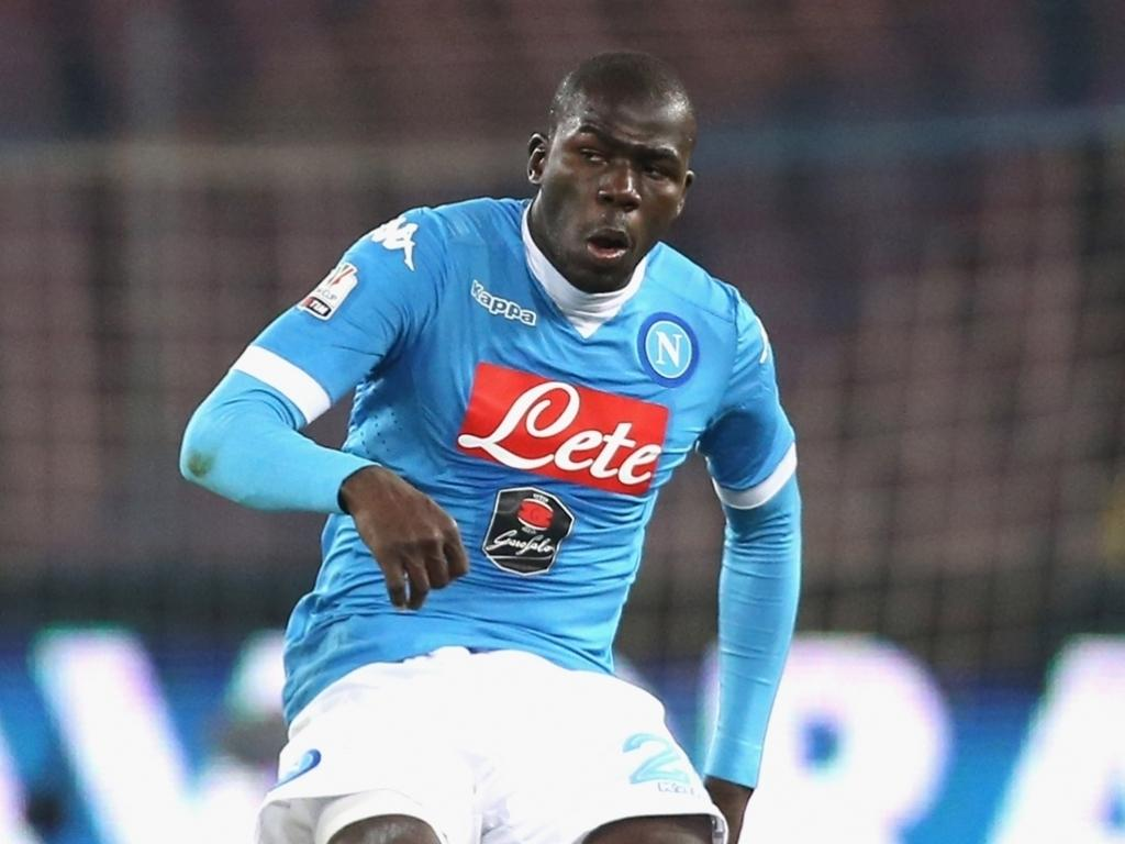 Koulibaly: No regrets over Senegal decision - Koulibaly: No regrets over Senegal decision - FOX Sports Asia - Senegal National Football Team Wallpapers