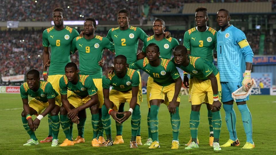 Senegal national football team - Best National Football Teams in African History - Top 10 Most ... - Senegal National Football Team Wallpapers
