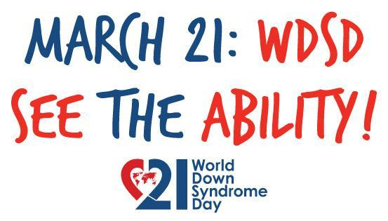 World Down Syndrome Day HD wallpapers
