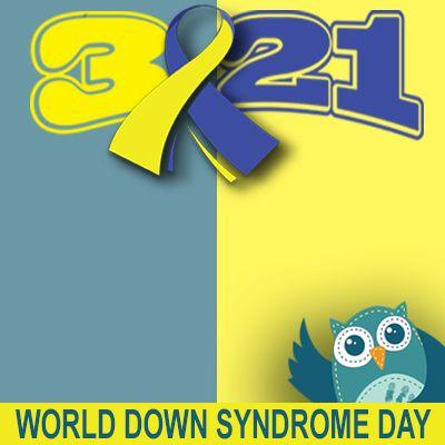 Down Syndrome Day Awareness