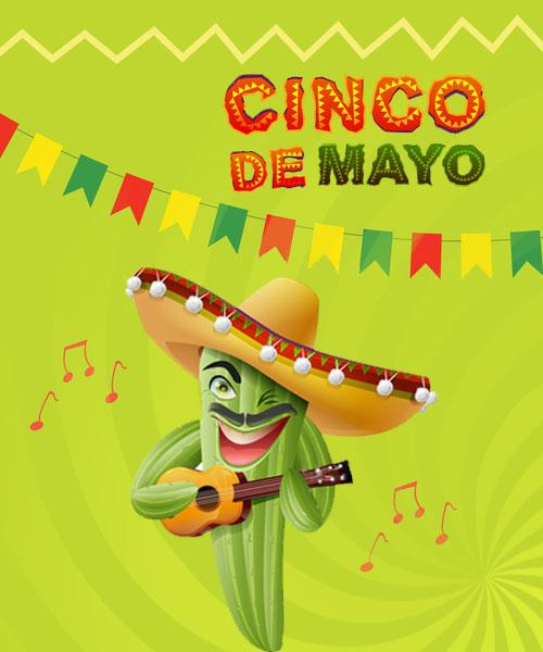 celebrate cinco de mayo - Cinco De Mayo 2018 - Cinco De Mayo 2018 Wallpapers