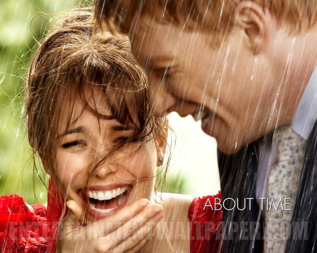 About Time Movie Pictures. Posters