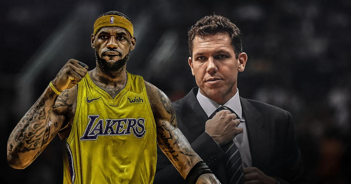 LeBron James has finally announced his decision that he will be playing for the Los Angeles Lakers next season