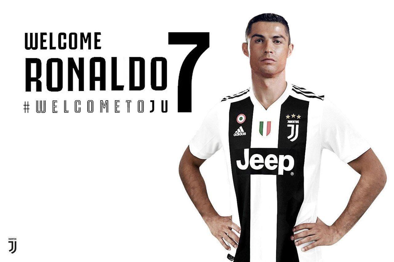 buy online 44fda 23fdc Cristiano Ronaldo Juventus Wallpapers - Wallpaper Cave